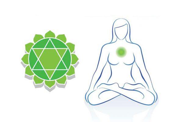 Tout savoir sur le chakra du cœur