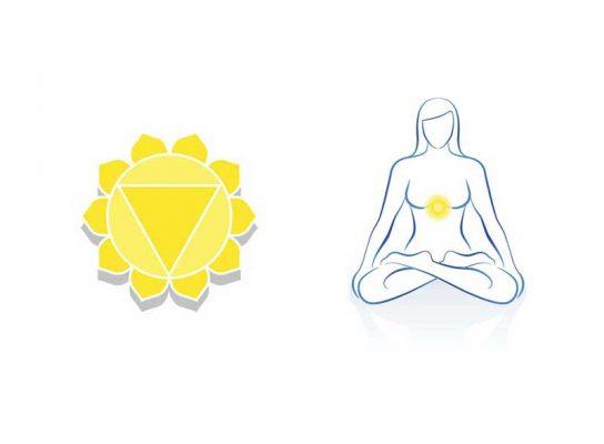 Tout savoir sur le chakra plexus solaire