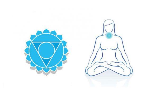 Tout savoir sur le chakra de la gorge